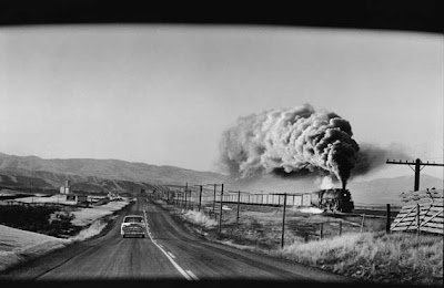 Elliot Erwin - Wyoming - 1954