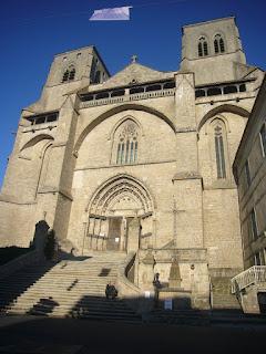 abbaye de La Chaise-Dieu photobg