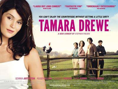 tamara drewe-poster
