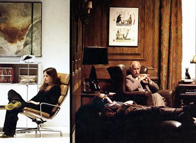 Woody Allen -Annie Hall