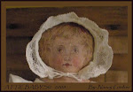 litho doll