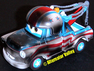 pixar cars toys. Disney Pixar Cars - Mater The