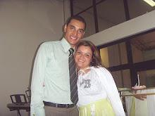 Pr Ricardo Guedes e Pra Sheila Guedes