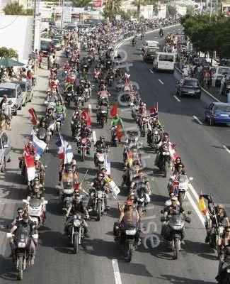 Motorcycle Hire Faro