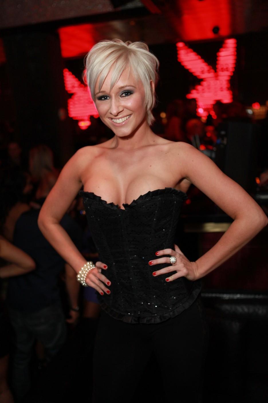 Miss Playboy Club 2010 - Miss Playboy Club January 2010