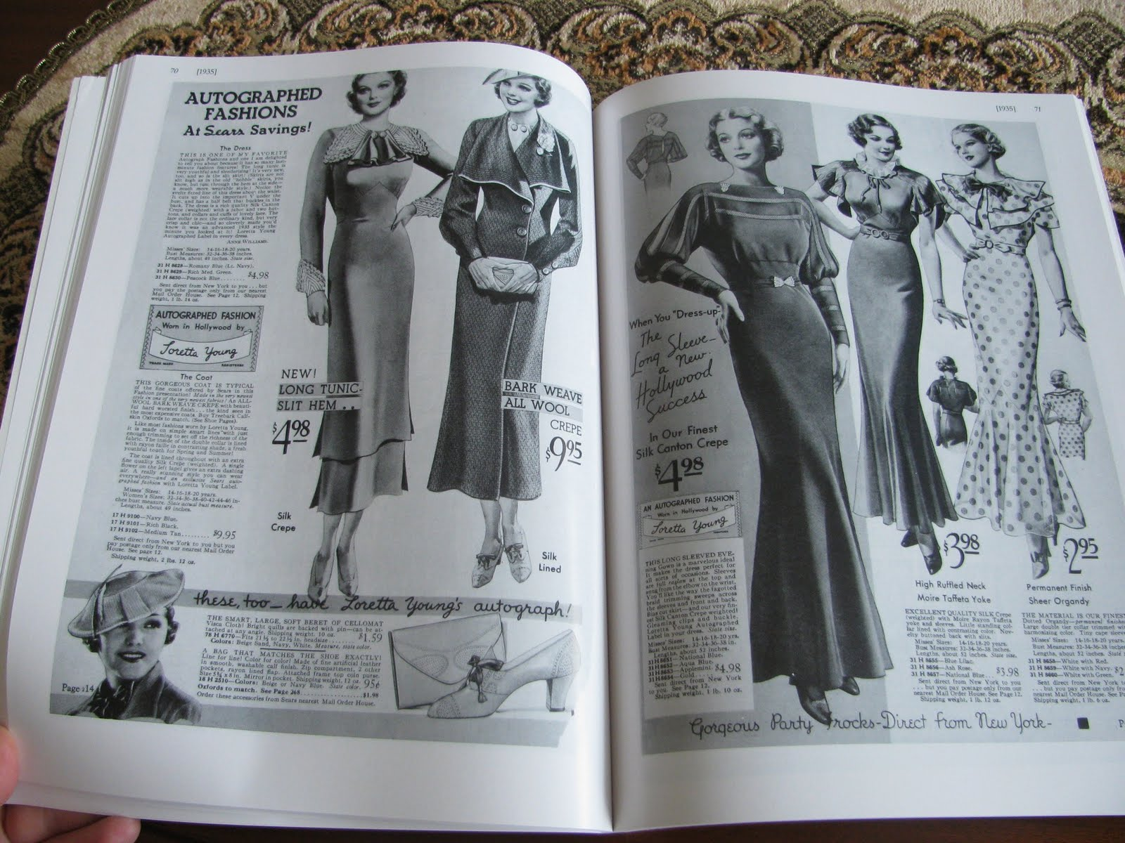 1930 fashion for sale 71