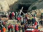 Extraterrestres escucharon a los mineros atrapados