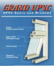 Paket Usaha UPVC