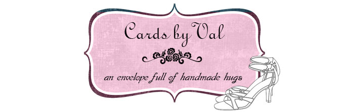 cards by Val