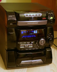 Amplificator audio Panasonic Ak-20