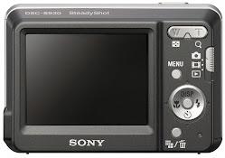 Sony DSC S930