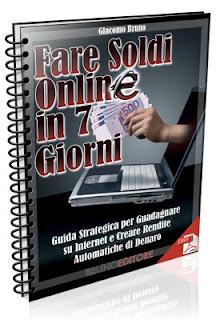 fare soldi online 7 giorni