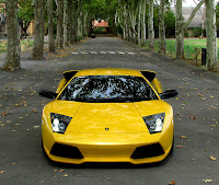 Exotic Car