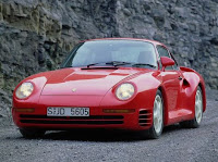 Porsche 959