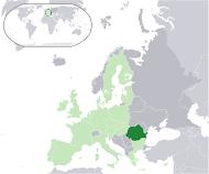 Romania 2004