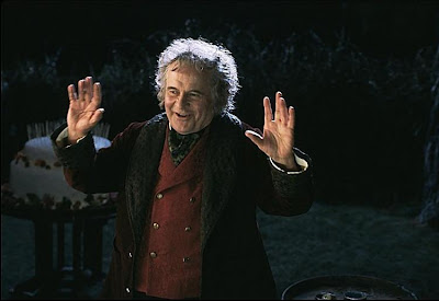 lord of the rings quotes bilbo