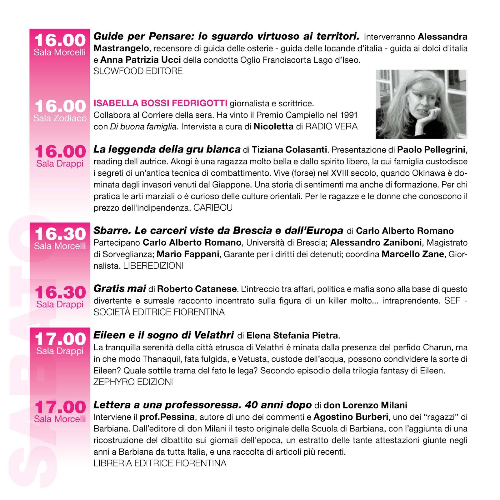 Microeditoria 2010 programma narrabilando for Pdf del programma della casa