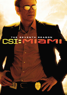 CSI Miami Season 7 (2008)