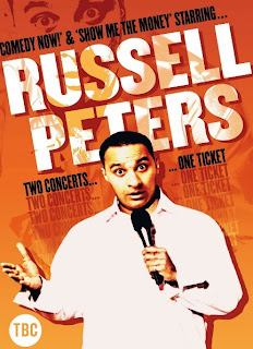 Russell Peters - Show Me The Funny (1997)
