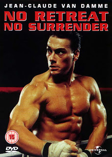 No Retreat No Surrender (1986)