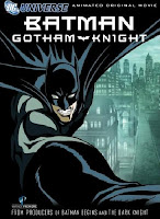 Batman - Gotham Knight (2008)