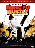 Kung Fu Hustle (Chinese 2004)