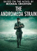 The Andromeda Strain Miniseries (2008)