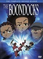 The Boondocks Season 2 (2007)