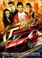Fast Track - No Limits (2008)