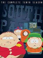 South Park Season 10 (2006)