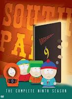 South Park Season 9 (2005)