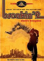 Breakin' 2 - Electric Boogaloo AKA Breakdance 2 (1984)