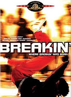 Breakin' AKA Breakdance (1984)