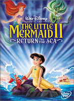 The Little Mermaid II - Return To The Sea (2000)