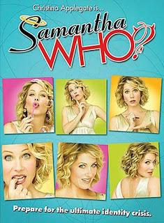 Samantha Who Season 1 (2007)