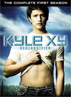 Kyle XY Season 1 (2006)