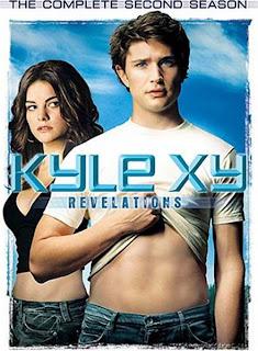 Kyle XY Season 2 (2007)