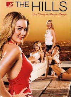 The Hills Season 2 (2007)