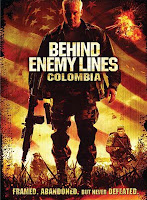 Behind Enemy Lines - Colombia (2009)