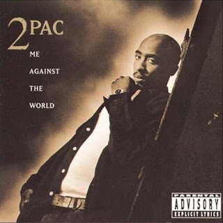 2Pac - Me Against The World (1998)