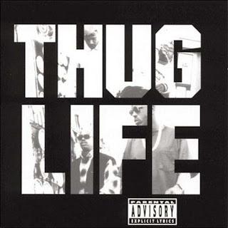2Pac - Thug Life (1994)