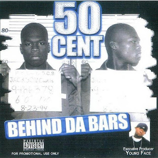 50 Cent - Behind Da Bars (2004)