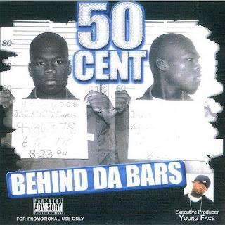 50 Cent - Behind Da Bars (2004)