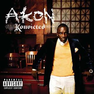 Akon - Konvicted (2006)