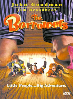 The Borrowers (1998)