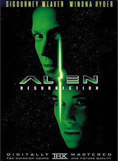 Alien 4 - Alien Resurrection (1997)