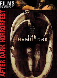 The Hamiltons - After Dark Horror Fest (2006)