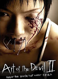 Art Of The Devil II (Long Khong) (2005)