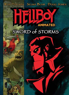 Hellboy Animated - Sword of Storms (2006)