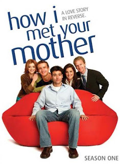 How I Met Your Mother Season 1 (2005)